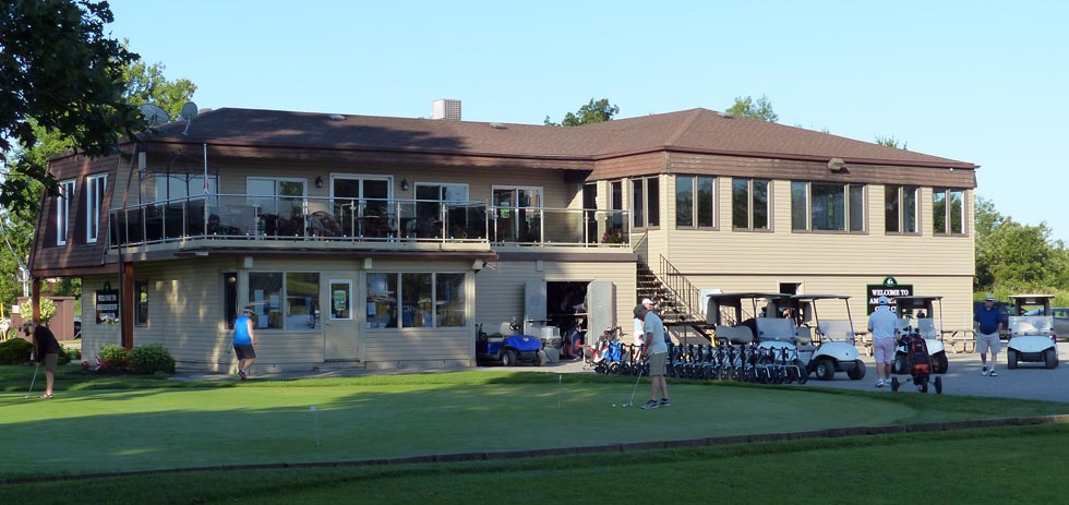 AGC Clubhouse